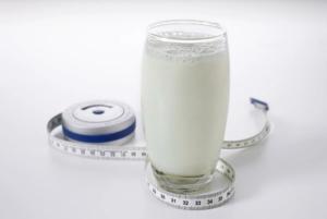 Кефирная диет для похудения