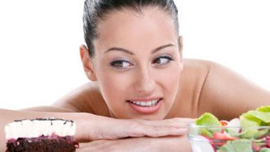Как уменьшить аппетит и уменьшить желание кушать.